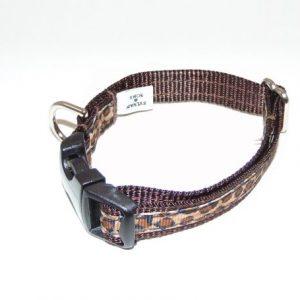 Serengeti Dog Collar