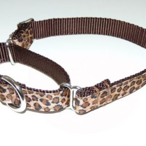Serengeti Martingale Collar