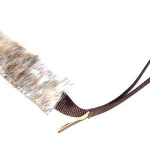 Bunny Stampede (Cowhide) Tug