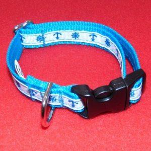 Bahama Sky Dog Collar