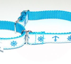 Sylvans Martingales – New Styles!