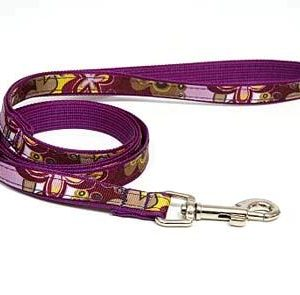Crazy Dazie Petunia Dog Leashes