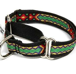 Calypso Martingale Dog Collars