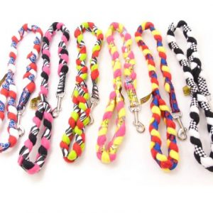 Braided Sylvans Leash