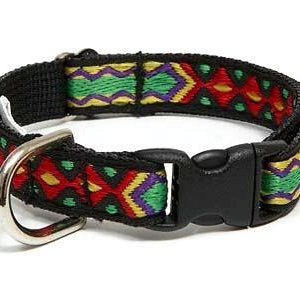 Calypso Safety Cat Collars