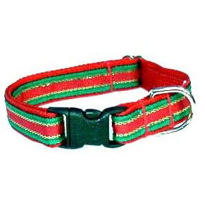 Glorious Holidays Safety Cat Collar