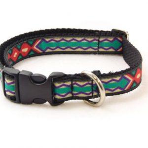 Calypso Dog Collar