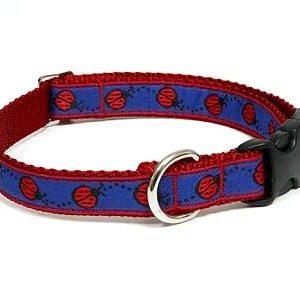 Cutie Bug Dog Collar