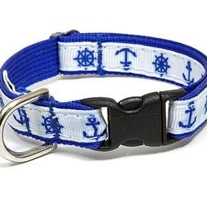 First Mate Dog Collar