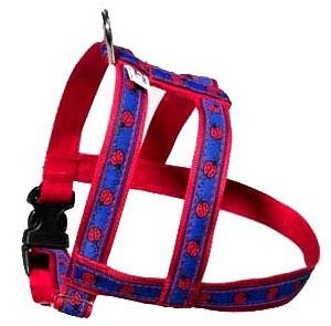 Cutie Bug Dog Harnesses