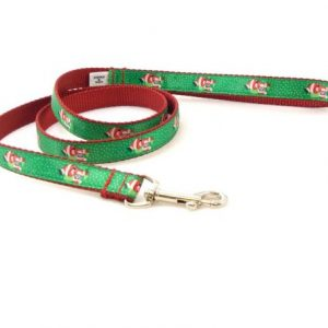 Flying Santa Leash