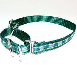 Isle of Skye Martingale Dog Collar