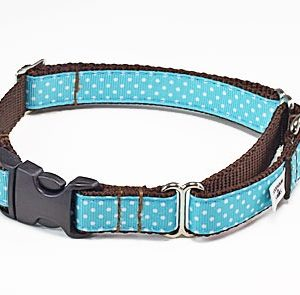 Dog Buckle Martingale