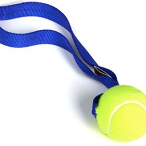 Tennis Ball Tug with Handle